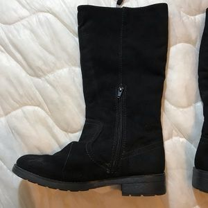 Shoes - Winter boots with interior fur